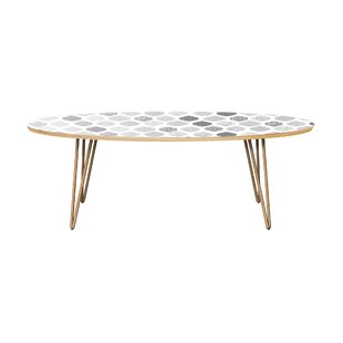 Jalyn Coffee Table by Brayden Studio