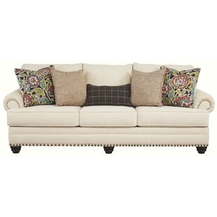 Muldrow Sofa by Charlton H..