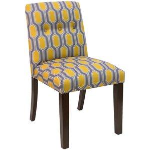 Raasch Parsons Chair by Brayden Studio