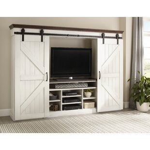 Find the perfect Patenaude Entertainment Center for TVs up to 55 (Set of 6) by August Grove Reviews (2019) & Buyer's Guide