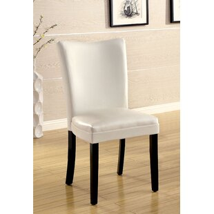 Lari Side Chair (Set of 2) by A&J Homes Studio