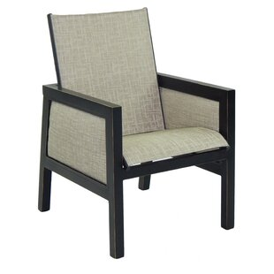 Gold Coast Sling Patio Dining Chair