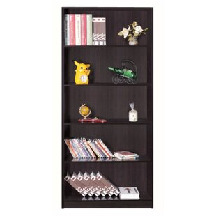 Mottla Spacious Standard Bookcase