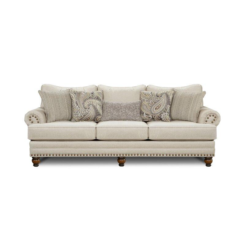 Darby Home Co Everhart Sofa Reviews