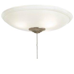 Ceiling fan light kits youll love wayfair save aloadofball Images