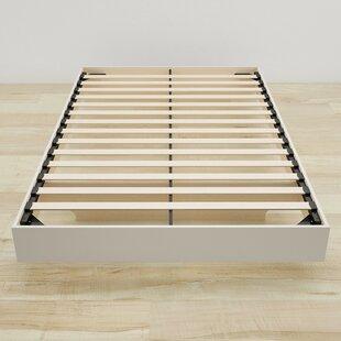 Brayden Studio Etna Platform Bed