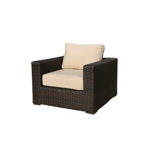 Teva Furniture Santa Monica Arm Chair with Cushions