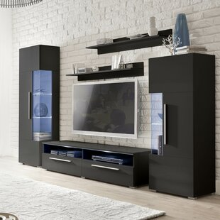 Coco Entertainment Center by H..