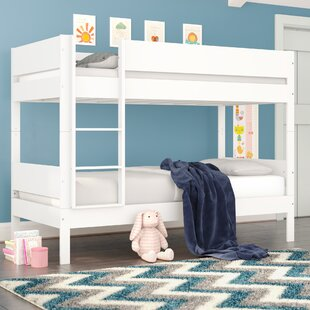 Annora European Single Bunk Bed By Harriet Bee