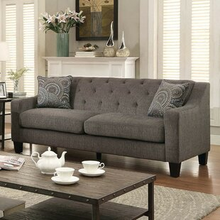 Reviews Panthea Sofa by Brayden Studio Reviews (2019) & Buyer's Guide