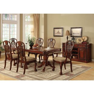 Astoria Grand Sizemore Dining Table