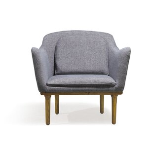 Read Reviews Sipos Armchair by Brayden Studio Reviews (2019) & Buyer's Guide