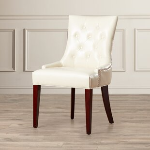 Plainville Side Chair Charlton Home