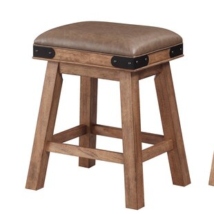 Clearance Aon 24 Bar Stool (Set of 2) by Loon Peak Reviews (2019) & Buyer's Guide
