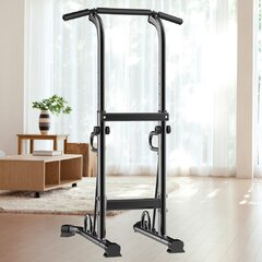 3 in 1 Fitness Cable Home Gym System 1.8M+2.3M Dual Cable Details about  / Pulley Cable System