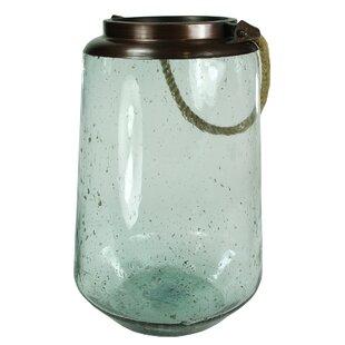 Glass Lantern by Entrada
