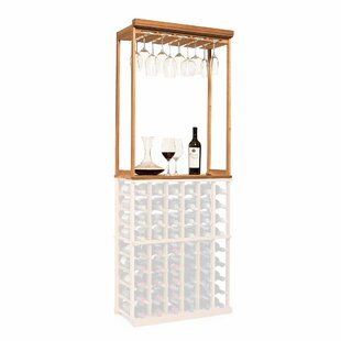 Wine Enthusiast N'finity Tabletop Wine Glass Rack