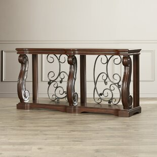 Binion Console Table by Astoria Grand