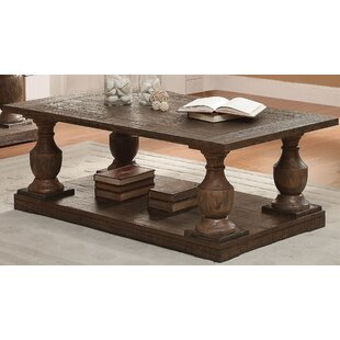 Andrew Home Studio Winnifred Coffee Table