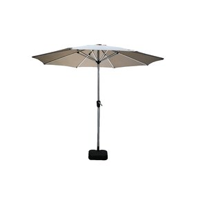 Traditional Parasol By Freeport Park