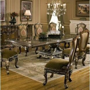 Benetti's Italia Sicily Dining Table
