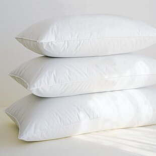 Supremium Extra-Fill Hungarian Down Pillow