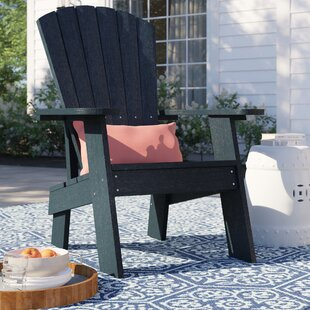 Colworth Plastic Adirondack Chair
