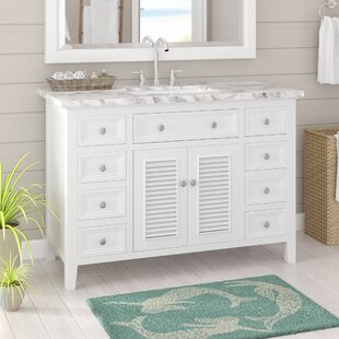 Affordable Richards 48 Single Bathroom Vanity Set By Beachcrest Home