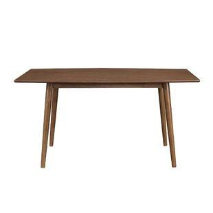 Weller Mid-Century Dining Table