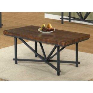 Deals Kinman Coffee Table ByGracie Oaks