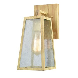 Karly Outdoor Sconce by Trent Austin Design