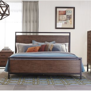 Laurel Foundry Modern Farmhouse Arcadia Panel Bed