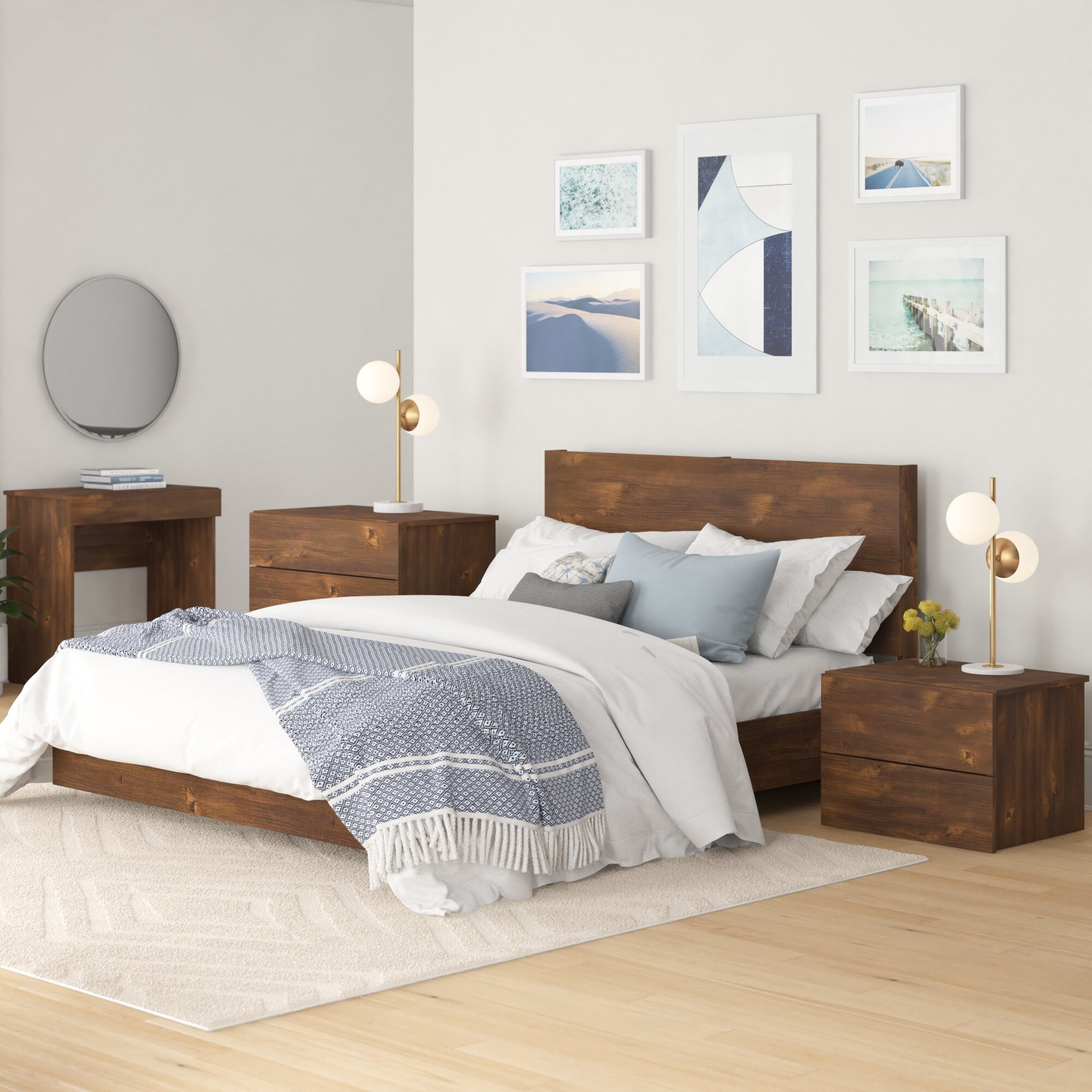 9 Easy Accommodating Guest Room Ideas Wayfair
