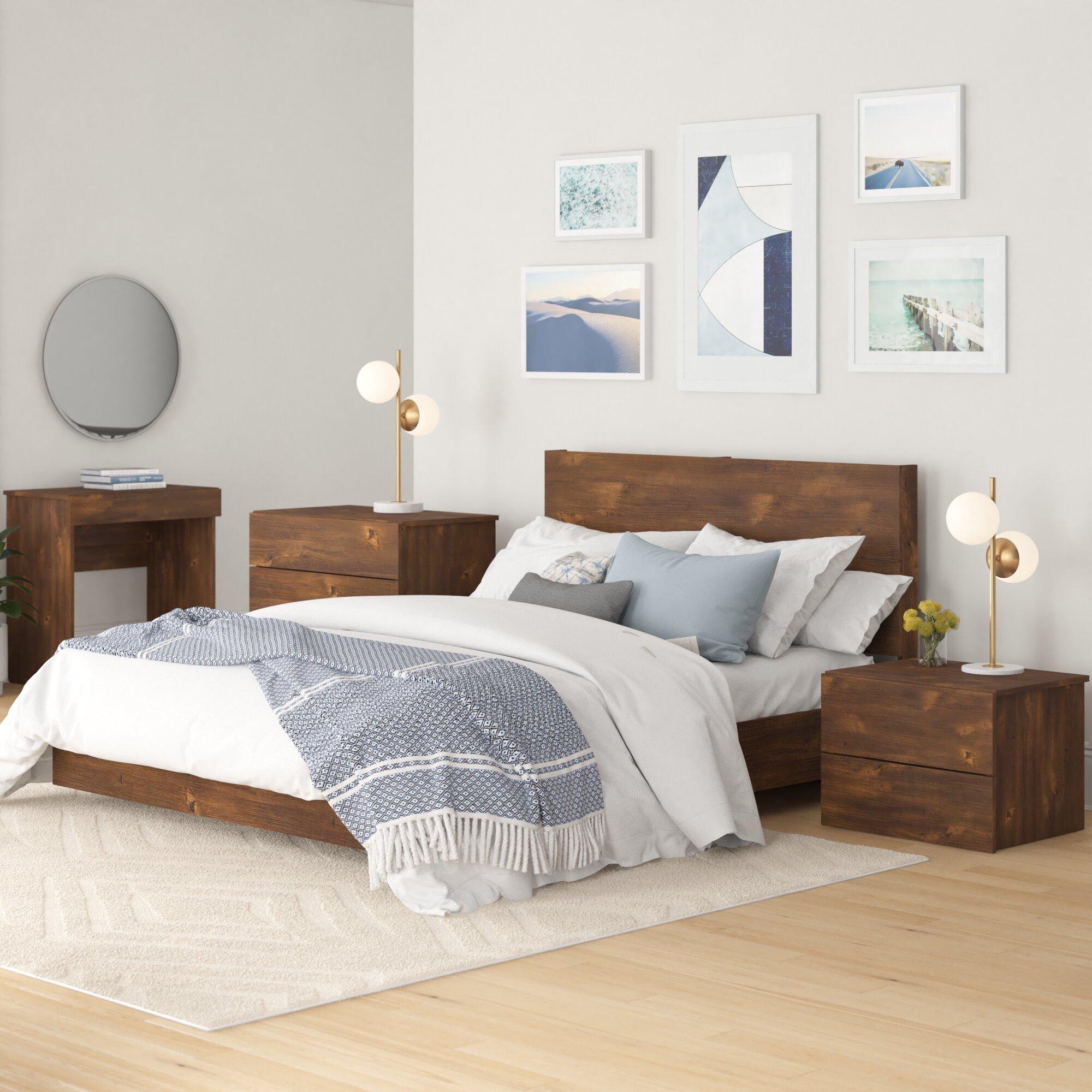 Bedroom Set Buying Guide  Wayfair