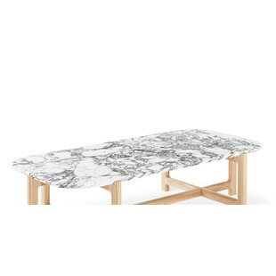 Quarry Rectangle Coffee Table with Tray Top