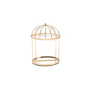Best Reviews Cage Jewelry stand ByAlcott Hill