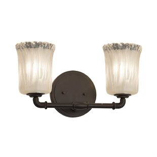 Darby Home Co Kelli 2-Light Vanity Light