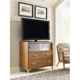 Hygge 3 Drawer Media Chest by Rachael Ray Home