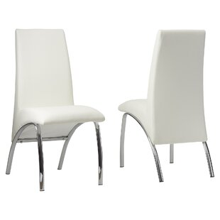 Romilly Side Chair (Set of 2) Wade Logan