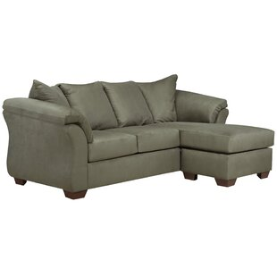 Winston Porter Cedillo Sectional