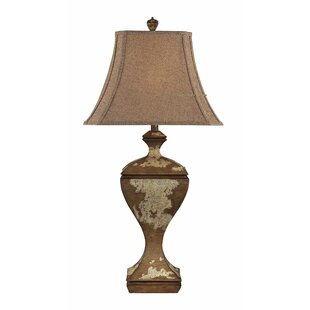 Find a Avery 38 Table Lamp By Charlton Home