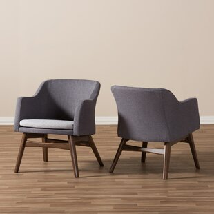 Victoria Armchair (Set of 2)