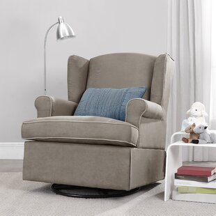 Hana Swivel Glider by Viv ..