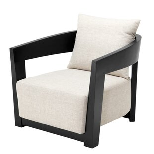 Rubautelli Armchair by Eichhol..