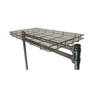 Read Reviews Heavy Duty 33W Shelf ByQuality Fabricators
