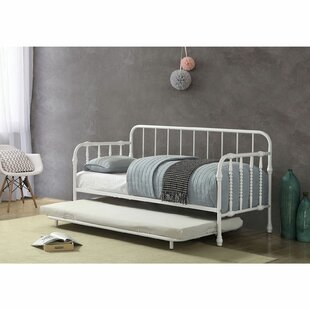 Hendricks Daybed with Trundle
