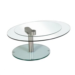Orren Ellis Rockridge Coffee Table