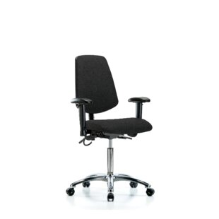 Maryam Ergonomic Task Chair by Symple Stuff Amazing