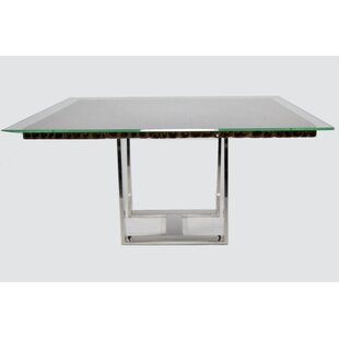 Glane Dining Table by Brayden Studio