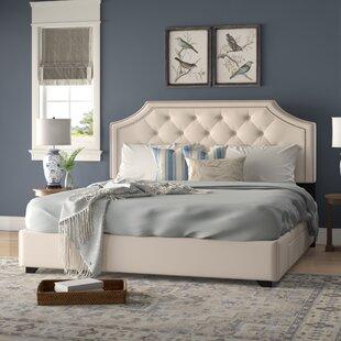 Devitt Storage Platform Bed by Darby Home Co